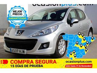 Peugeot 207 1.4 HDI Active FAP 51 kW (70 CV)