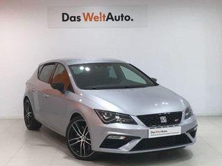 SEAT Leon 2.0 TSI SANDS Cupra DSG 213 kW (290 CV)