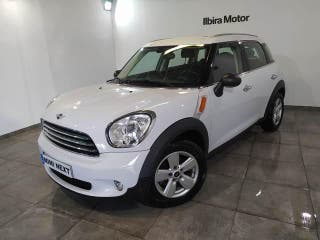 MINI MINI Countryman One D 66 kW (90 CV)
