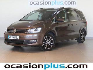 Volkswagen Sharan Sport 2.0 TDI BMT 125 kW (170 CV) DSG