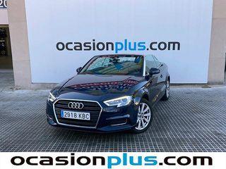 Audi A3 Cabrio 1.6 TDI design edition 85 kW (116 CV)