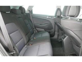 Hyundai Tucson 2.0 CRDI Tecno 4x4 Auto 100 kW (136 CV)