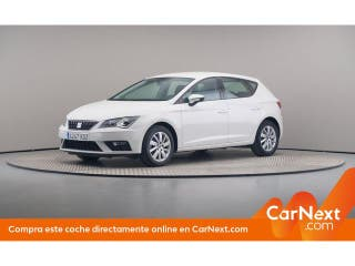 SEAT Leon 1.6 TDI SANDS Reference 85 kW (115 CV)