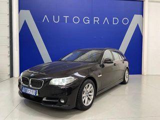 BMW Serie 5 520d xDrive Touring 140 kW (190 CV)