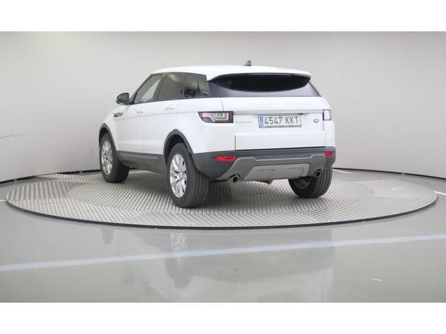 Land Rover Range Rover Evoque 2.0L eD4 SE 4x4 110 kW (150 CV)