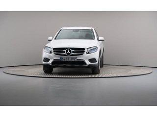 Mercedes-Benz Clase GLC GLC 350 e 4Matic 235 kW (320 CV)