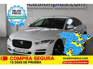 Jaguar XE 2.0I Portfolio AWD Auto 184 kW (250 CV)