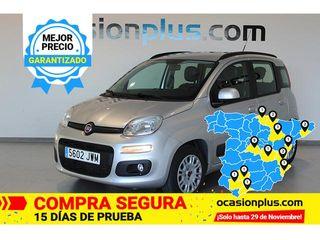 Fiat Panda 1.2 Lounge EU6 51 kW (69 CV)