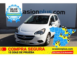 Opel Corsa 1.4 Expression 66 kW (90 CV)