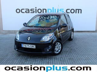 Renault Twingo 1.5 dCi Night AND Day 47 kW (65 CV)