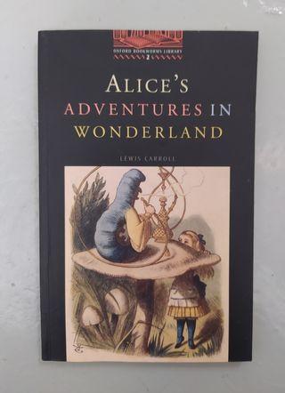 Alice's adventures in Wonderland - Oxford