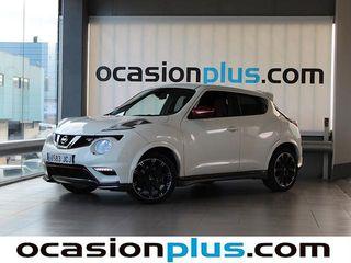 Nissan Juke 1.6 DIG-T Nismo RS 4x4 XTronic 157 kW (214 CV)