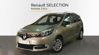 RENAULT Grand Scénic Diesel Grand Scenic Diesel Grand Scenic 1.6dCi Energy Limited 7pl.