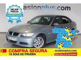 BMW Serie 3 320i 110 kW (150 CV)