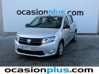 Dacia Sandero 1.2 Ambiance EU6 55 kW (75 CV)