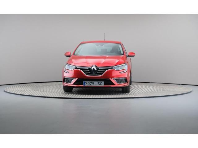 Renault Megane Bose Energy dCi 96 kW (130 CV)
