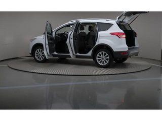 Ford Kuga 2.0 TDCI SANDS Trend 4x2 110 kW (150 CV)