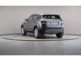 Land Rover Range Rover Evoque 2.0L TD4 Pure 4x4 110 kW (150 CV)