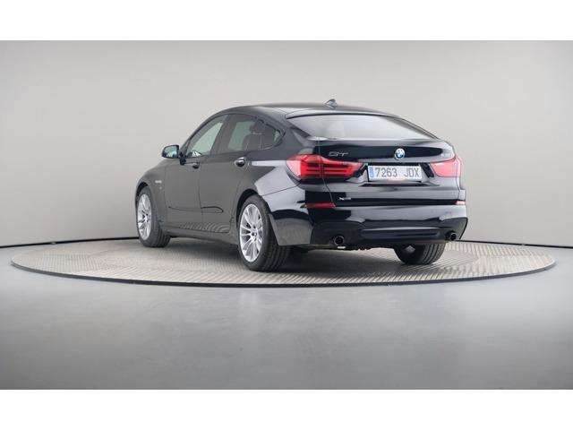 BMW Serie 5 535i xDrive Gran Turismo 225 kW (306 CV)