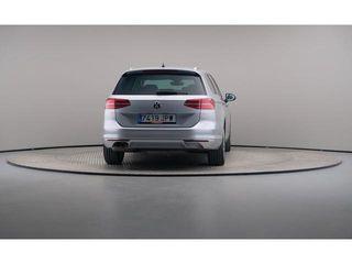 Volkswagen Passat Variant Sport 2.0 TDI BMT 140 kW (190 CV) DSG