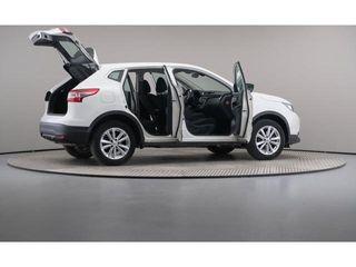 Nissan Qashqai 1.5 dCi Acenta 4x2 81 kW (110 CV)