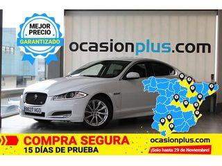 Jaguar XF 3.0 V6 Diesel S Premium Luxury 202 kW (275 CV)