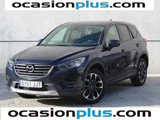 Mazda CX-5 2.2 DE 2WD Luxury 110 kW (150 CV)