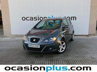 SEAT Altea 1.8 TSI Sport DSG 118 kW (160 CV)