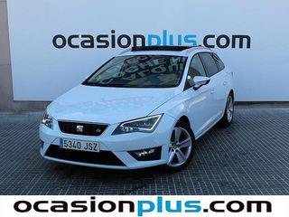 SEAT Leon ST 1.4 TSI SANDS FR Plus 92 kW (125 CV)