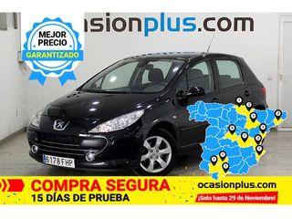 Peugeot 307 2.0 16v XS+ 103 kW (143 CV)