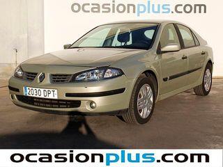 Renault Laguna 1.9 dCi Pack Authentique E4 81 kW (110 CV)