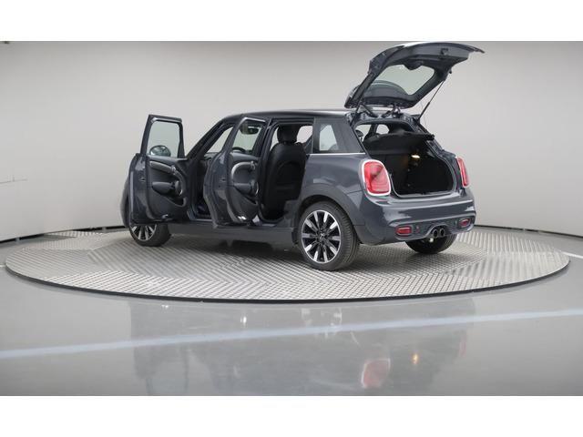 MINI MINI 5 Puertas Cooper S 141 kW (192 CV)
