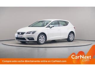SEAT Leon 1.6 TDI SANDS Reference 85 kW (115 CV)
