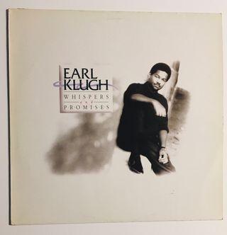 EARL kLUGH Disco Vinilo LP