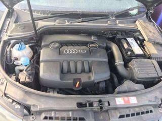Motor 1.6 Audi A3 8p0 Golf V Altea