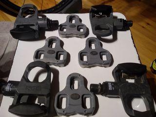 pedales look keo 2