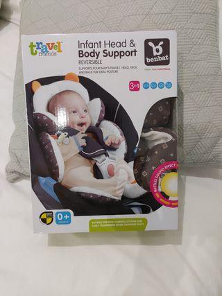 reductor silla bebé