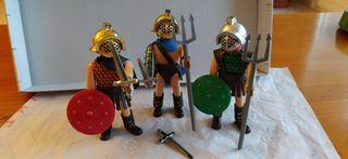 airgamboys gladiadores