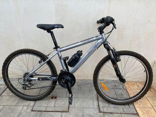 Bicicleta niñ@s, BTT Rockrider PRS2, 24 pulg.