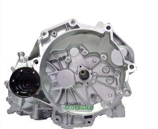 Caja de cambios Audi 1.6 Volkswagen Seat FSI GVV