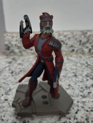 Figura Star-Lord Disney Infinity 2.0
