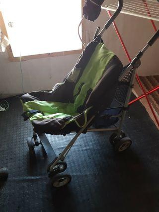 silla paseo