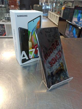 Samsung A71 (Nuevo)