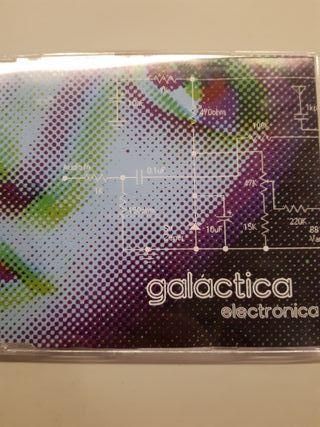 Cd Galáctica