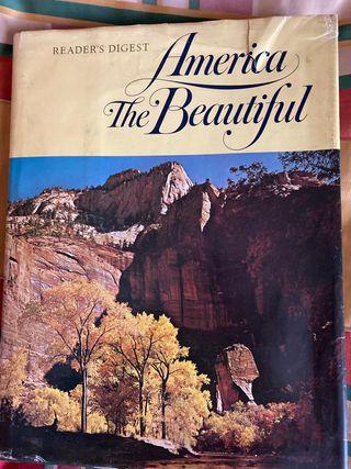 América the Beautiful