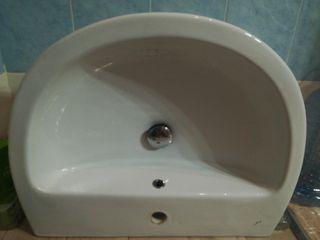 Lavabos lavamanos