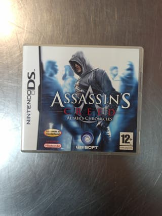 Assassin's Creed, DS