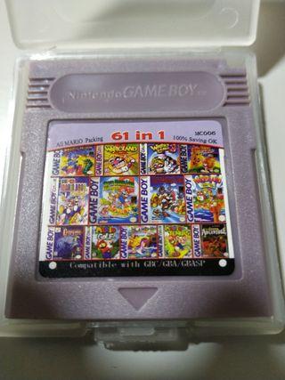 Recopilatorio Game Boy