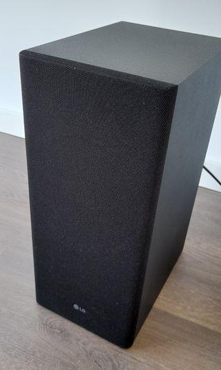 Barra de Sonido LG Sk5