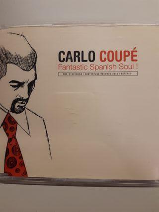 Cd Carlo Coupe